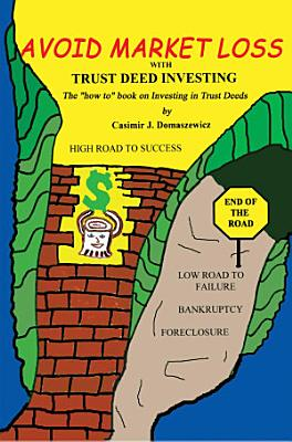 Avoid Market Loss with Trust Deed Investing