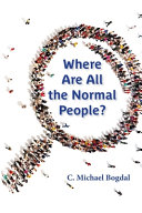 Download Where Are All the Normal People Book