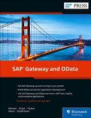 SAP Gateway and OData PDF