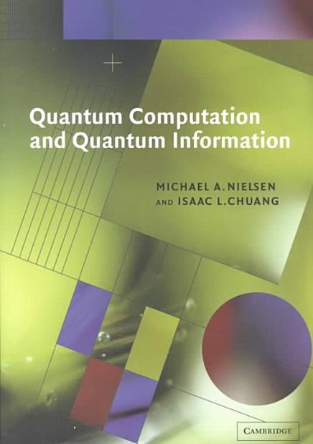 Download Quantum Computation and Quantum Information Book
