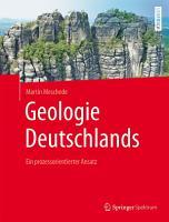 Geologie Deutschlands PDF