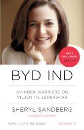BYD IND: Kvinder, karriere og viljen til lederskab