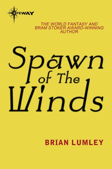 Spawn of the Winds PDF