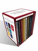 The Patrick Lencioni Box Set Book PDF