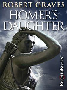 Homer s Daughter Book
