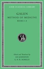 METHOD OF MEDICINE, VOLUME I