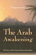 The Arab Awakening PDF