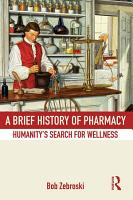 A Brief History of Pharmacy PDF