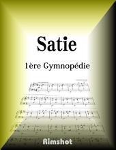 Satie - 1ère Gymnopédie