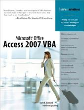 Microsoft Office Access 2007 VBA