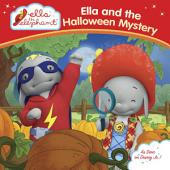 Ella and the Halloween Mystery