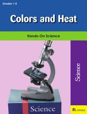 Colors and Heat: Hands-On Science
