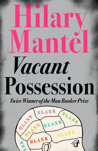 Download Vacant Possession Book
