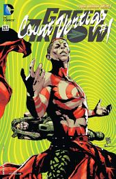 Green Arrow feat Count Vertigo (2013-) #23.1