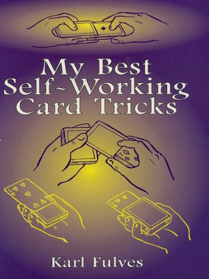 My Best Self Working Card Tricks PDF