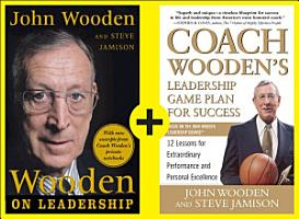 Wooden s Complete Guide to Leadership  EBOOK BUNDLE  PDF