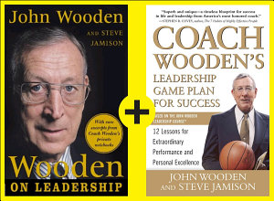 Wooden s Complete Guide to Leadership  EBOOK BUNDLE  PDF