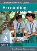 CAPE Accounting Unit 1