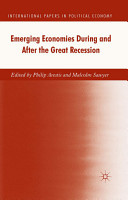 Emerging Economies During and After the Great Recession PDF