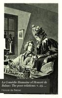 The poor relations  v  25  Cousin Bette  v  26  Cousin Pons PDF