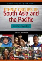 Ethnic Groups of South Asia and the Pacific PDF