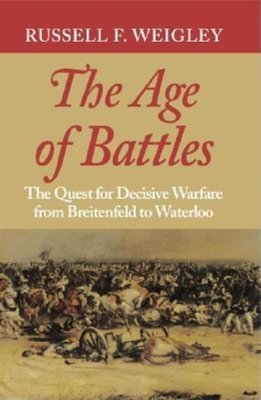 The Age of Battles PDF