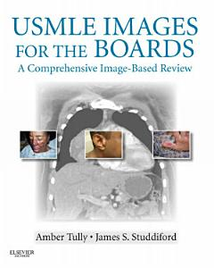 USMLE Images for the Boards E-Book