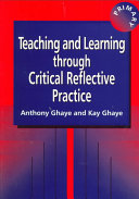 Teaching and Learning Through Critical Reflective Practice PDF