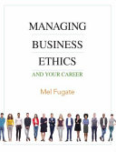 Managing Business Ethics and Your Career Loose Leaf PDF