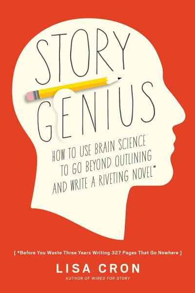 Download Story Genius Book