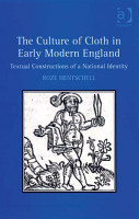 The Culture of Cloth in Early Modern England PDF