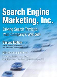 Search Engine Marketing  Inc  Book