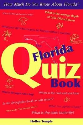 The Florida Quiz Book PDF