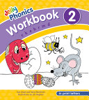Jolly Phonics Workbook 2 PDF