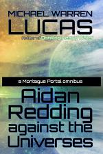 Aidan Redding Against the Universes