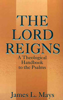 The Lord Reigns PDF