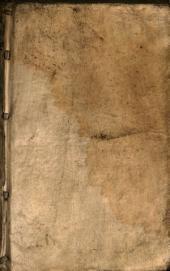 Opusculorum quae ad historiam ac philologiam sacram spectant: Volume 5