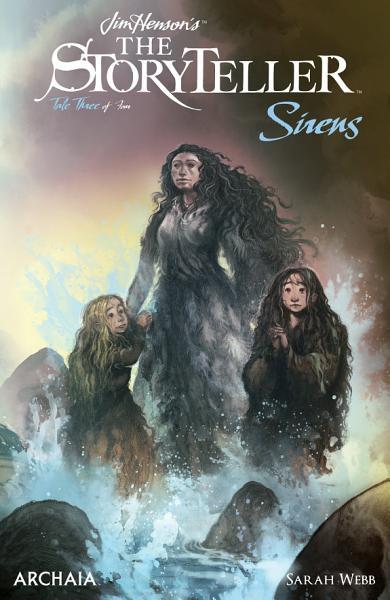 Jim Hensons The Storyteller Sirens 3