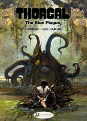 Thorgal - Volume 17 - The Blue Plague