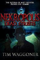 Nekropolis  Dead Streets PDF