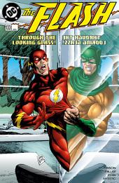 The Flash (1987-) #133