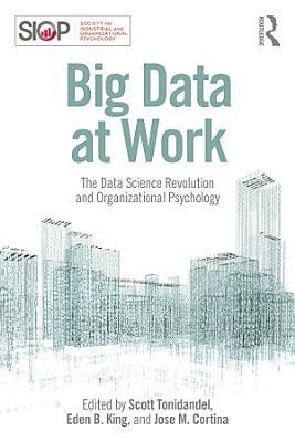 Big Data at Work PDF