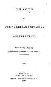 The Gospel Exhibited in a Unitarian Minister's Preaching: Printed for the American Unitarian Association