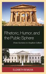 Rhetoric, Humor, and the Public Sphere