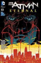 Batman Eternal (2014-) #51