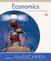 Economics: A Contemporary Introduction: Edition 9