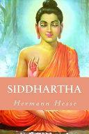 Siddhartha  Spanish Edition