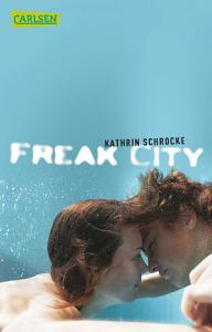 Freak City PDF