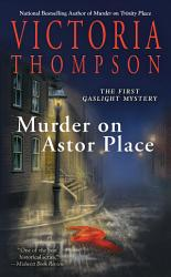 Murder On Astor Place PDF