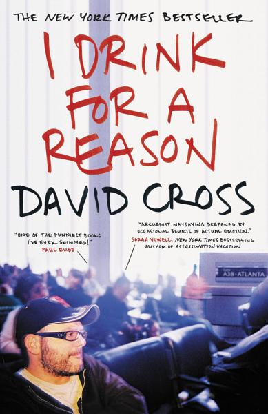 Download I Drink for a Reason Book